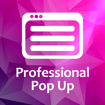 Professional popup plugin nopcommerce