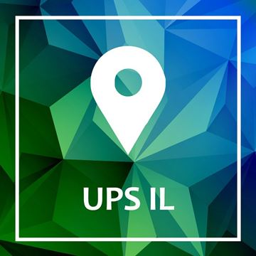 UPS Il Pickup SHipment Plugin Widget for nopCommerce | Nop-NYCO